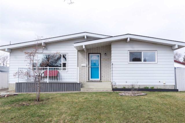 15008 59 Street, Edmonton, AB T5A 1Y7 (#E4152763) :: David St. Jean Real Estate Group