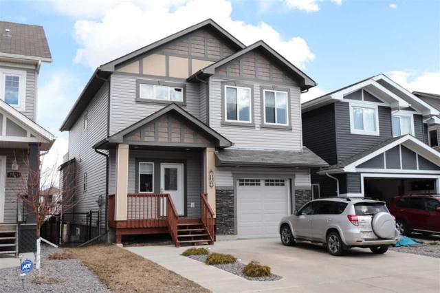 7613 Schmid Crescent, Edmonton, AB T6R 0K4 (#E4152779) :: Jenn McPhillamey | YEGPro Realty