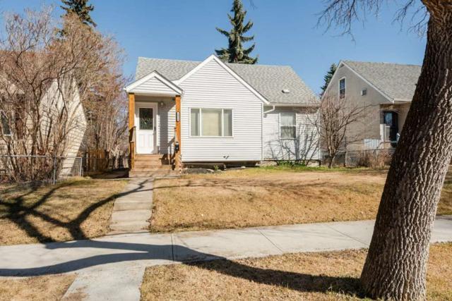10950 62 Avenue, Edmonton, AB T6H 1N2 (#E4152802) :: Jenn McPhillamey | YEGPro Realty