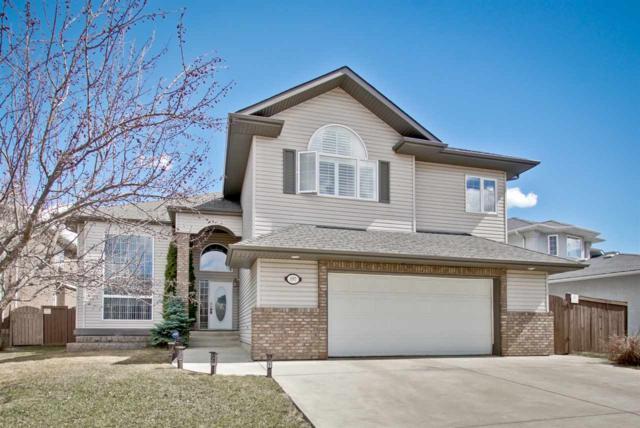 197 Kulawy Drive, Edmonton, AB T6L 7E4 (#E4152803) :: Jenn McPhillamey | YEGPro Realty