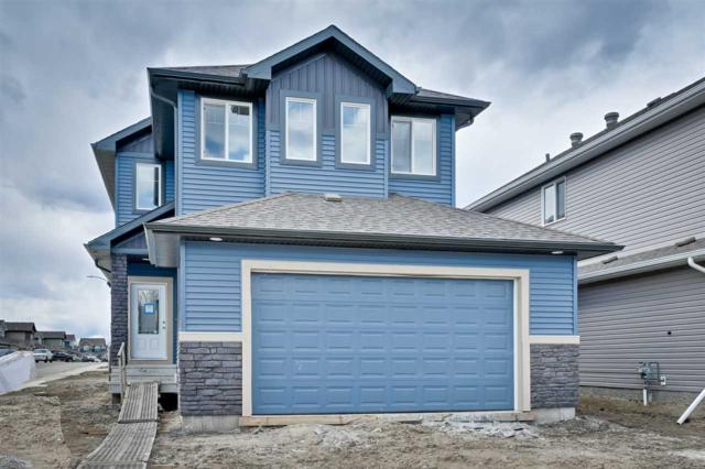 1055 South Creek Wynd, Stony Plain, AB T7Z 0L9 (#E4152837) :: Mozaic Realty Group