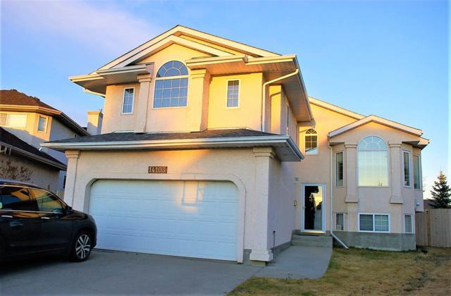 14103 129 Street, Edmonton, AB T6V 1K7 (#E4152853) :: David St. Jean Real Estate Group