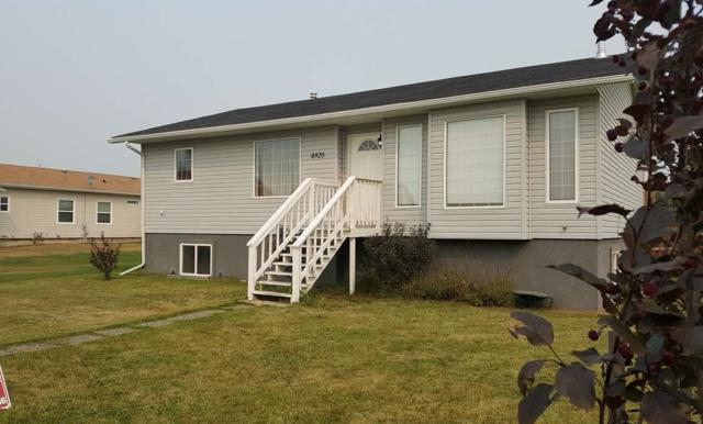 4920 47 Avenue, Chipman, AB T0B 0W0 (#E4152857) :: Müve Team | RE/MAX Elite