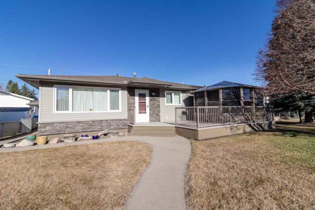 10632 67 Street, Edmonton, AB T6A 2S1 (#E4152875) :: The Foundry Real Estate Company
