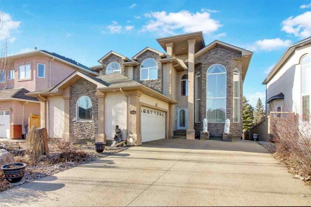 10804 6 Avenue SW, Edmonton, AB T6W 1G3 (#E4152937) :: The Foundry Real Estate Company