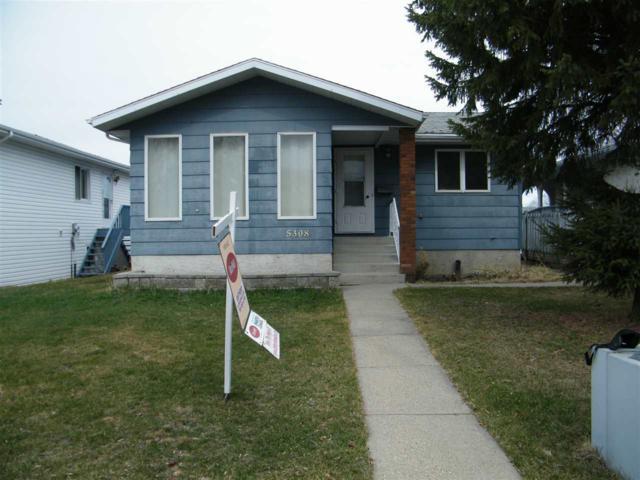 5308 14 Avenue, Edmonton, AB T6L 1Z8 (#E4152947) :: Müve Team | RE/MAX Elite