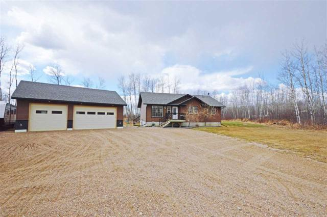 68 61119 Rge Rd 465, Rural Bonnyville M.D., AB T9N 2J6 (#E4152957) :: The Foundry Real Estate Company