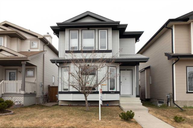 16122 43 Street, Edmonton, AB T5Y 0G5 (#E4152969) :: The Foundry Real Estate Company
