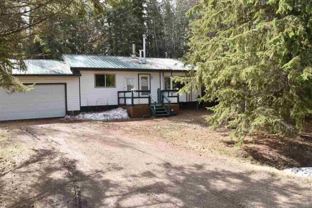 501 Spruce Avenue, Rural Athabasca County, AB T0A 0M0 (#E4152988) :: Müve Team | RE/MAX Elite