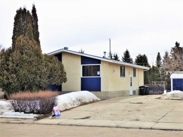 5823 50 Avenue, Redwater, AB T0A 2W0 (#E4152999) :: The Foundry Real Estate Company