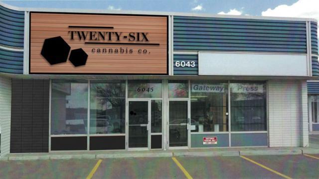 6045 Gateway Bv NW, Edmonton, AB T6H 2H3 (#E4153001) :: David St. Jean Real Estate Group