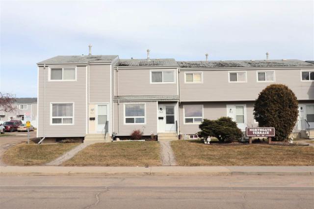 363 Northgate Terrace, Edmonton, AB T6E 3E3 (#E4153003) :: The Foundry Real Estate Company