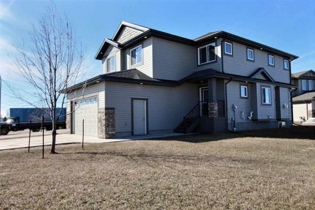 46 Southbridge Crescent, Calmar, AB T0C 0V0 (#E4153006) :: The Foundry Real Estate Company