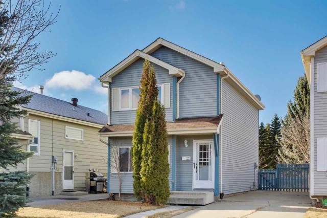 18423 95A Avenue, Edmonton, AB T5T 3V7 (#E4153021) :: Mozaic Realty Group