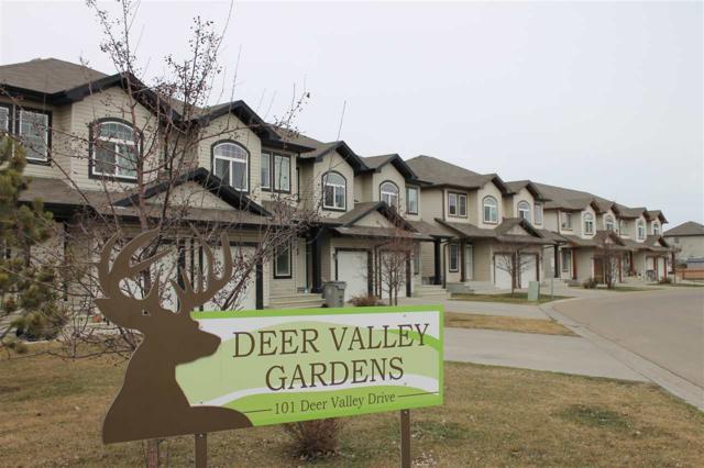 137 101 Deer Valley Drive, Leduc, AB T9E 0S3 (#E4153061) :: Müve Team | RE/MAX Elite