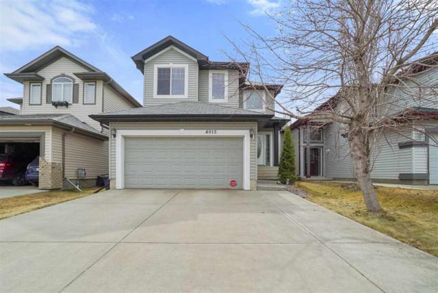 4015 158 Avenue, Edmonton, AB T5Y 0A3 (#E4153088) :: The Foundry Real Estate Company