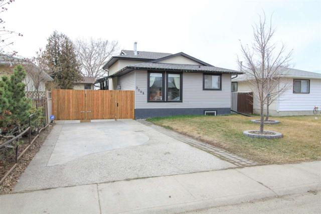 3008 68 Street, Edmonton, AB T6K 1N6 (#E4153135) :: David St. Jean Real Estate Group