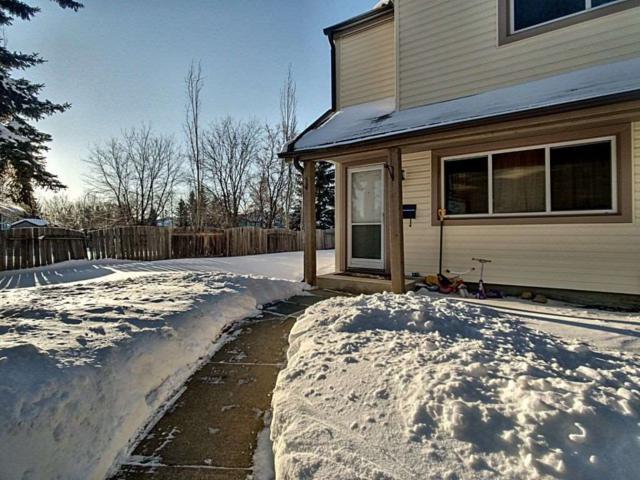 4721 35 Avenue, Edmonton, AB T6L 3P8 (#E4153149) :: David St. Jean Real Estate Group