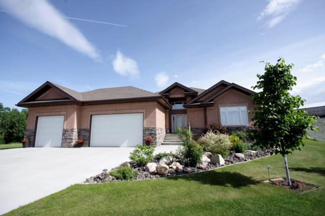 64 26107 Twp Rd 532A, Rural Parkland County, AB T7Y 1A1 (#E4153164) :: David St. Jean Real Estate Group