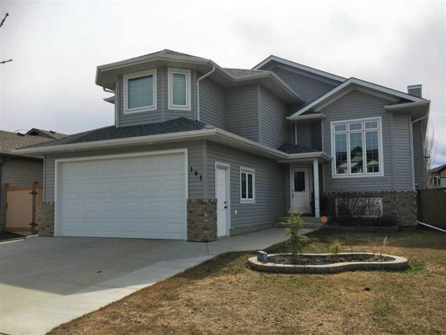 101 Walters Place, Leduc, AB T9E 0G3 (#E4153183) :: The Foundry Real Estate Company