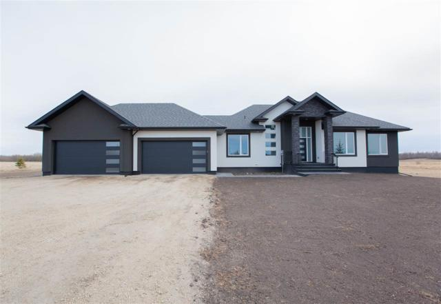 110 50509 RGE RD 222, Rural Leduc County, AB T0B 3M2 (#E4153227) :: The Foundry Real Estate Company
