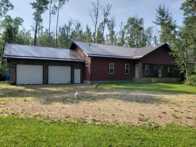 345 Mystic Beach, Lac La Biche, AB T0A 2C1 (#E4153229) :: The Foundry Real Estate Company