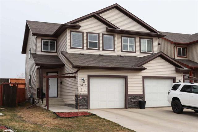 3216 152 Avenue, Edmonton, AB T5Y 0K2 (#E4153266) :: David St. Jean Real Estate Group