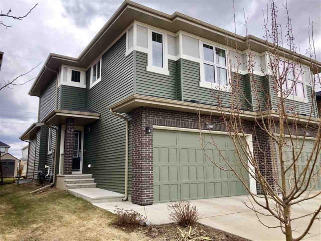 13009 205 Street, Edmonton, AB T5S 0G4 (#E4153280) :: The Foundry Real Estate Company