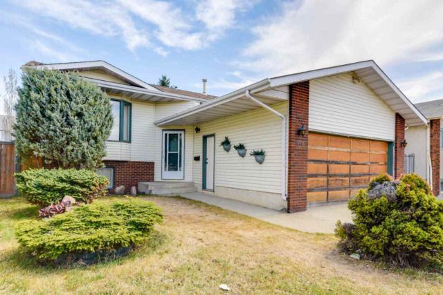 15711 78 Street, Edmonton, AB T5Z 2S4 (#E4153286) :: Mozaic Realty Group