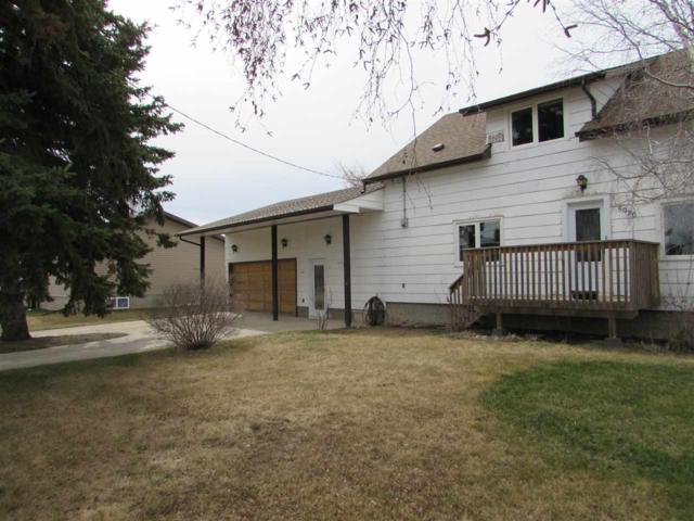 5020 46 Street, Legal, AB T0G 1L0 (#E4153294) :: The Foundry Real Estate Company