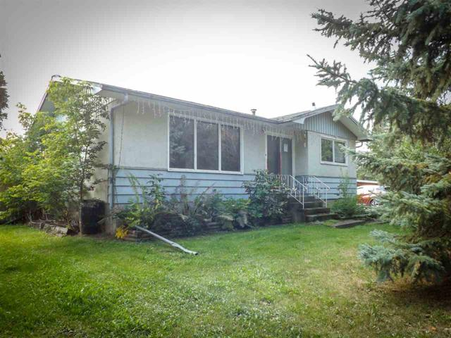 5319 54 Avenue, Thorsby, AB T0C 2P0 (#E4153334) :: Mozaic Realty Group