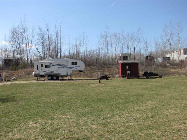 #14 55107 RR 33, Rural Lac Ste. Anne County, AB T0E 1A0 (#E4153343) :: Mozaic Realty Group