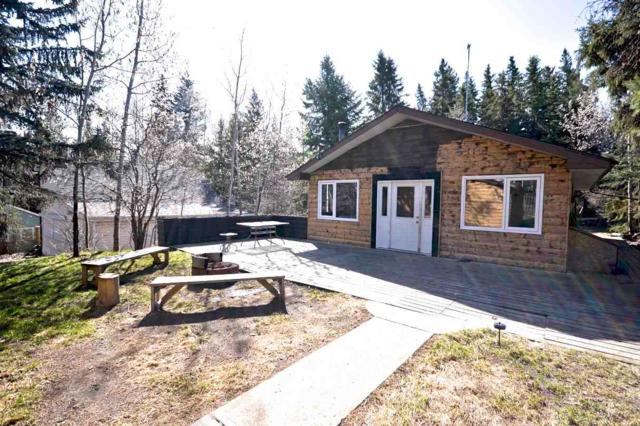 145 6 Street S, Rural Parkland County, AB T0E 2B0 (#E4153395) :: Mozaic Realty Group