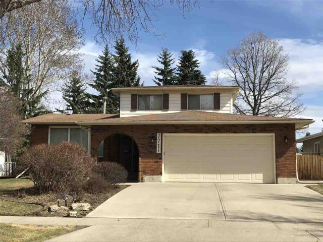 7711 154A Street, Edmonton, AB T5R 1V3 (#E4153408) :: The Foundry Real Estate Company