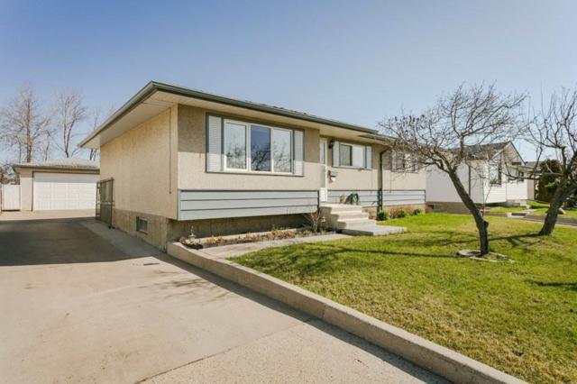 5932 149 Avenue, Edmonton, AB T5A 1V6 (#E4153467) :: David St. Jean Real Estate Group