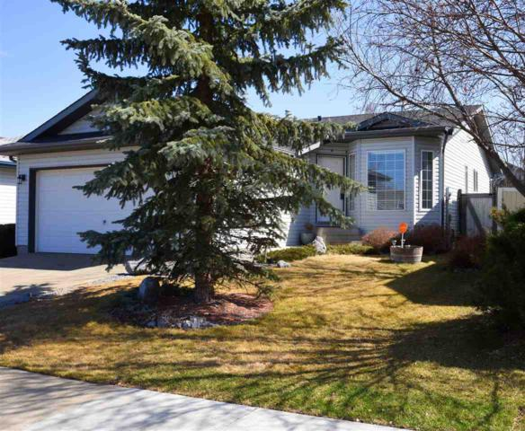 214 Rainbow Crescent, Sherwood Park, AB T8A 5Y1 (#E4153496) :: Mozaic Realty Group