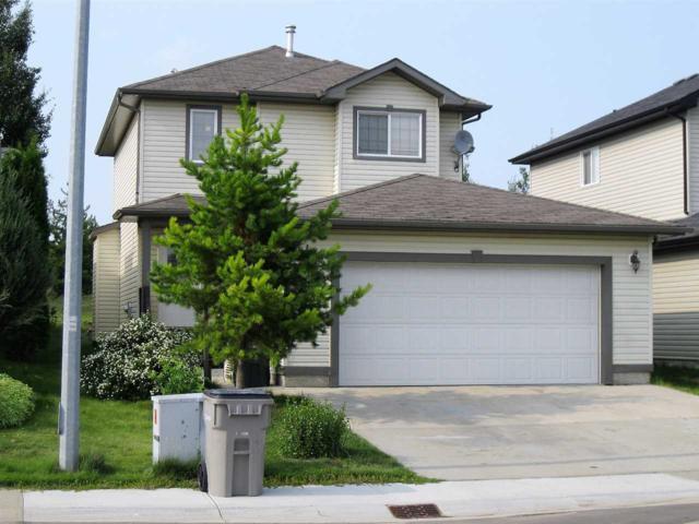 63 Grayridge Crescent, Stony Plain, AB T7Z 0A1 (#E4153500) :: David St. Jean Real Estate Group