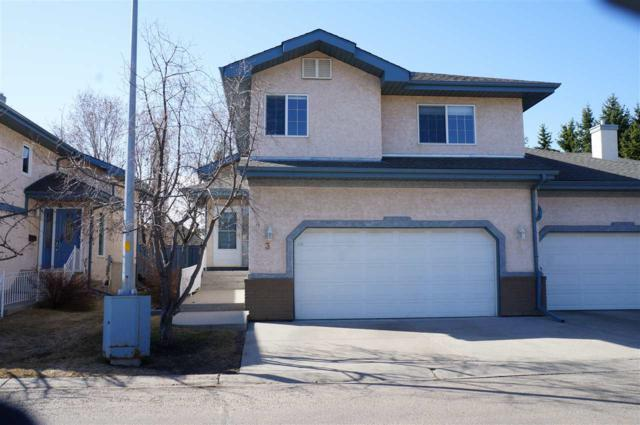 3 Estates Court, Sherwood Park, AB T8B 1H9 (#E4153503) :: David St. Jean Real Estate Group
