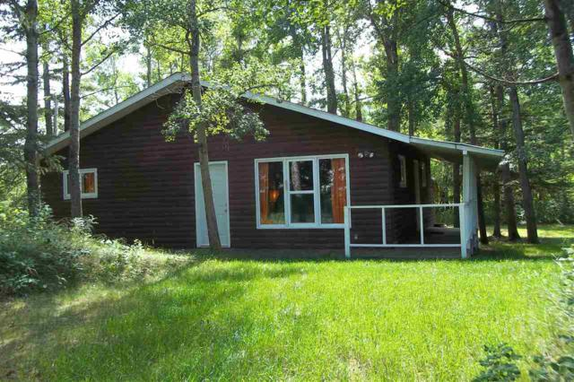 423 59201 Range Rd 95, Rural St. Paul County, AB T0A 3A0 (#E4153510) :: The Foundry Real Estate Company