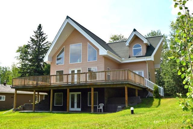15 Pickerel Pt, Skeleton Lake, Rural Athabasca County, AB T0A 0M0 (#E4153539) :: David St. Jean Real Estate Group