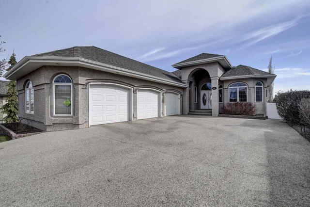 81 Promenade Boulevard, Beaumont, AB T4X 1R1 (#E4153546) :: Mozaic Realty Group