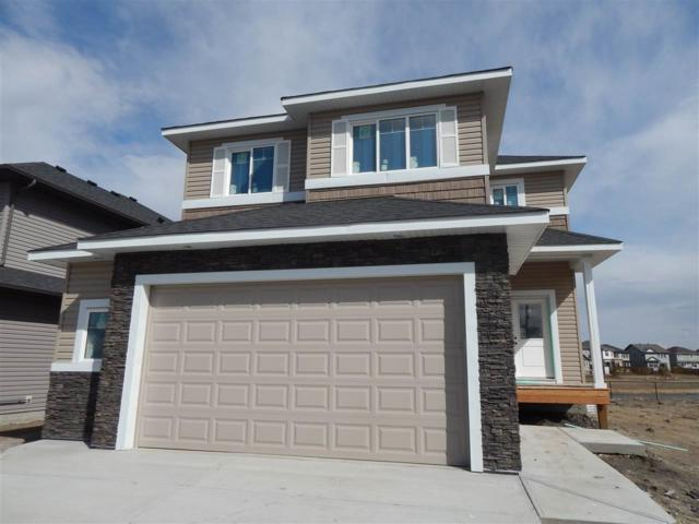 6109 65 Street, Beaumont, AB T4X 2A6 (#E4153570) :: The Foundry Real Estate Company