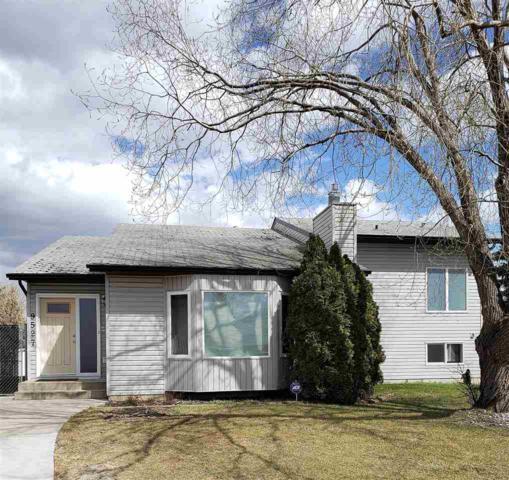 9527 190 Street, Edmonton, AB T5T 5L1 (#E4153600) :: Mozaic Realty Group