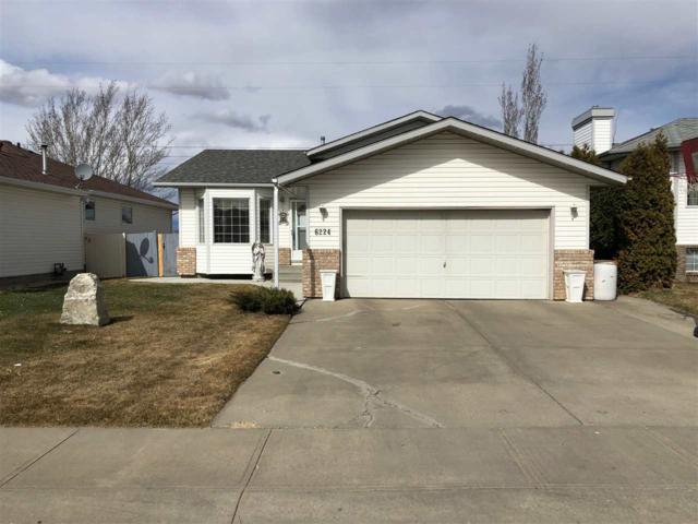 6224 162B Avenue, Edmonton, AB T5Y 2S1 (#E4153631) :: The Foundry Real Estate Company