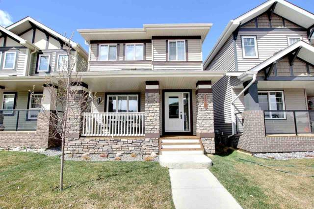 2347 Casey Crescent, Edmonton, AB T6W 3M9 (#E4153632) :: Mozaic Realty Group