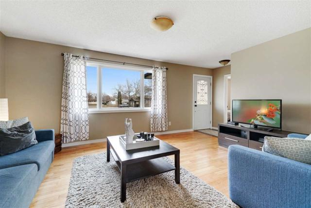 15116 61 St NW, Edmonton, AB T5A 2A1 (#E4153637) :: David St. Jean Real Estate Group