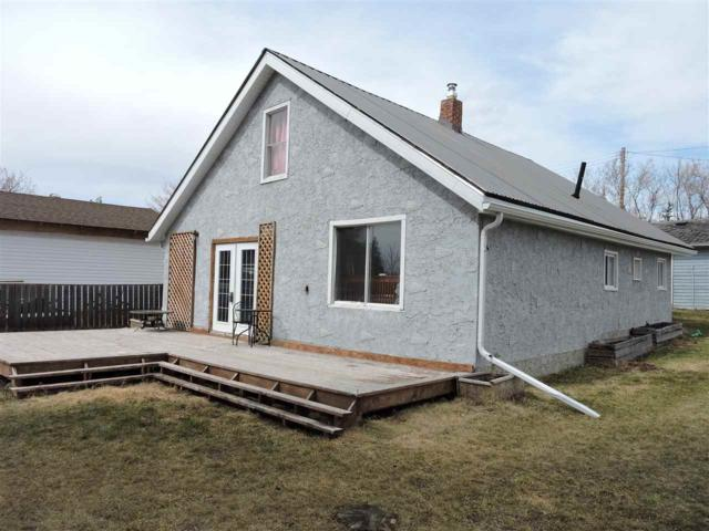 4207 1 Street, Ashmont, AB T0A 0C0 (#E4153671) :: The Foundry Real Estate Company