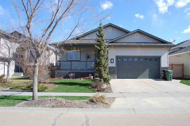 78 Wilkinson Place, Leduc, AB T9E 8N3 (#E4153694) :: The Foundry Real Estate Company