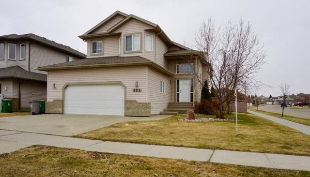 151 Reichert Drive, Beaumont, AB T4X 1S3 (#E4153706) :: Mozaic Realty Group