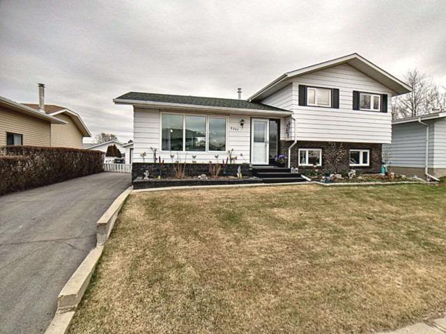 5307 62 Street, Redwater, AB T0A 2W0 (#E4153723) :: The Foundry Real Estate Company